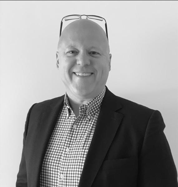 BERTRAND GRIMMONPRÉ Chief Financial Officer