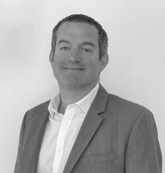 OLIVIER DELPORTE Chief Executive Officer